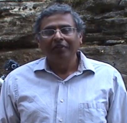 Krishna Myneni